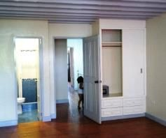 Three Bedroom Townhouse In Angeles city For Rent - 1