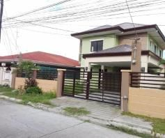 3 Bedroom 2-Storey Modern House & Lot for RENT in Friendship Angeles City - 0