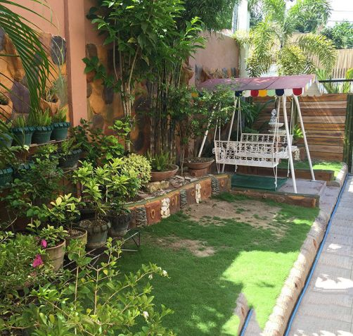 4 BR Furnished for Rent in Silver Hills Subdivision, Talamban - 4