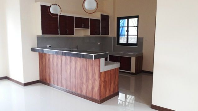Modern 2 Storey House and lot for rent near SM Clark -@P50K - 1
