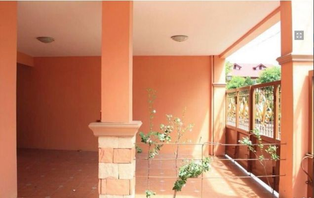 House and Lot for Rent near Marquee Mall - 49K - 2
