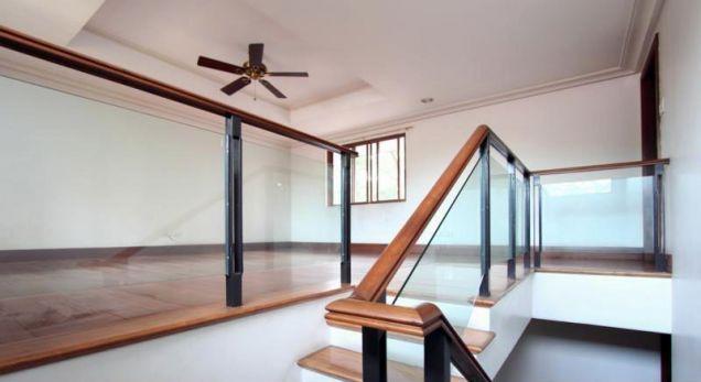 4 Bedroom Elegant House for Rent in Urdaneta Village Makati(All Direct Listings) - 7