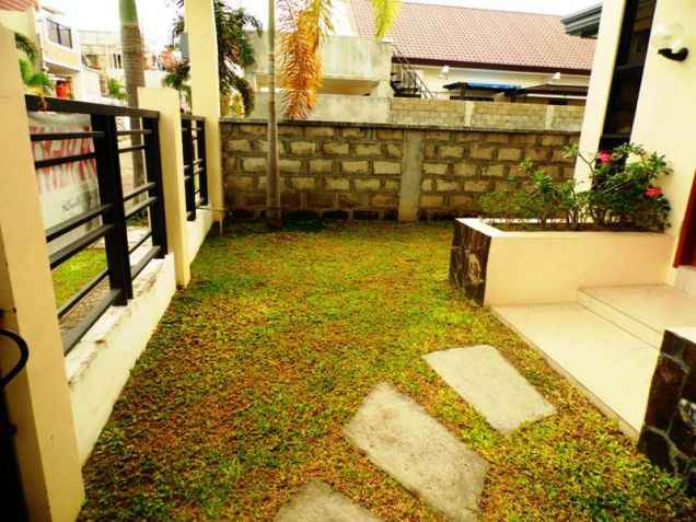 Two-Storey Furnished 3 Bedroom House & Lot For Rent In Hensonville Angeles City... - 8