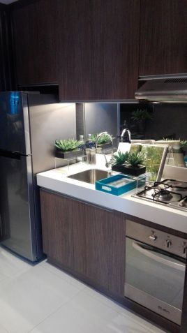 studio unit, 7k  own it now condo for sale in kasara pasig - 1