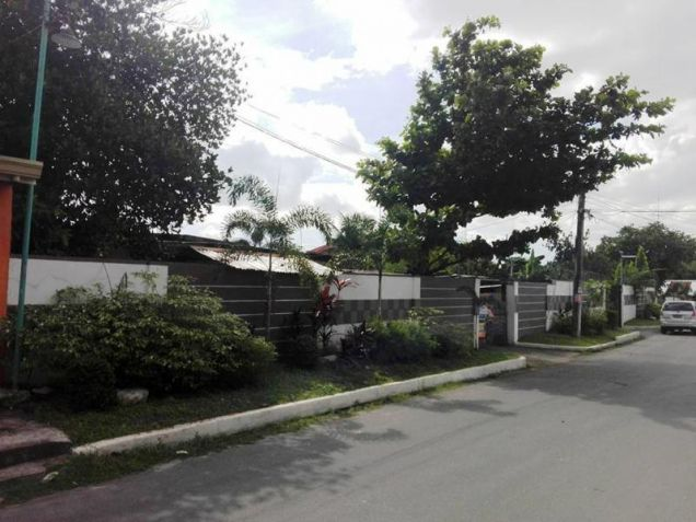 Commercial Lot for sale in Angeles City - 9