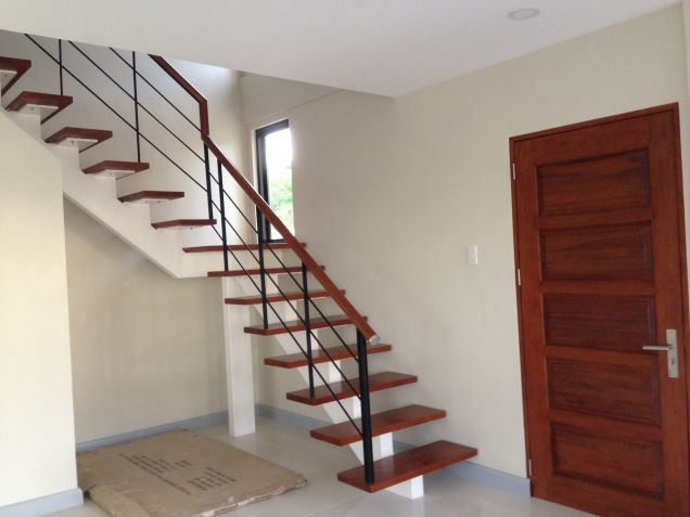 For Rent: Banawa 3 BR House - 1