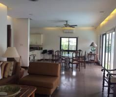 3 Bedroom Furnished House and Lot with Pool for Rent in Hensonville - 7