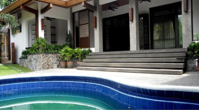 4 Bedroom House for Rent in Dasmarinas Village, Makati City(All Direct Listings) - 0