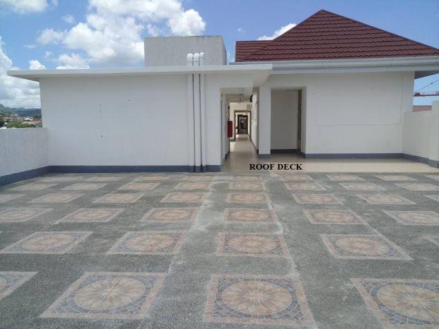 Semi furnished 26 sqm Studio unit in Apple One, Banawa Heights, Cebu City - 5