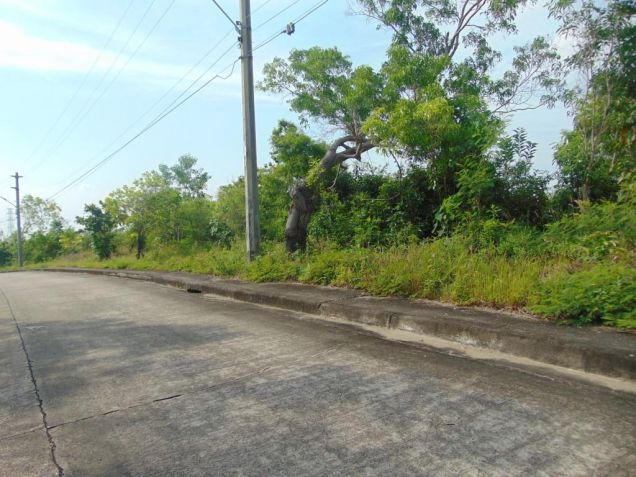 Alta Vista Golf and Country Club Lot for sale, flat and wide front 385 sqm - 3