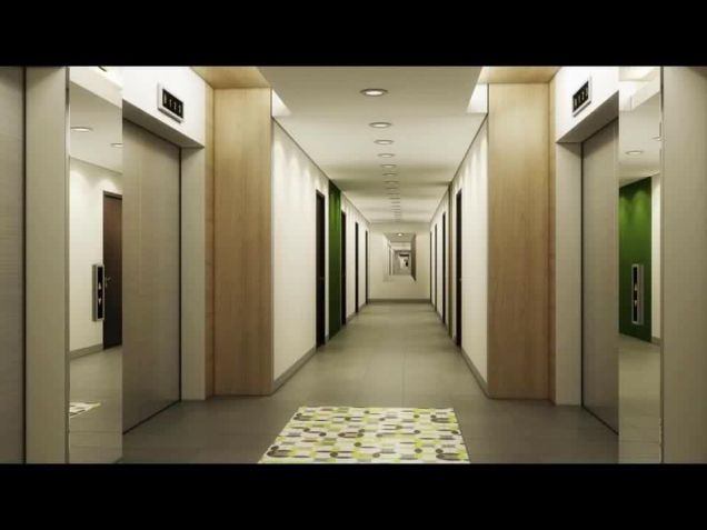 best seller, 1Br as low as 21k monthly near MRT Magallanes - 1