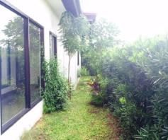 3 Bedroom Furnished House and Lot with Pool for Rent in Hensonville - 1