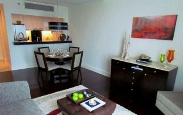 Condominium Unit For Sale in MAKATI RAFFLES RESIDENCES LUXURY UNIT - 5
