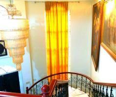 5 Bedroom Corner House In Angeles City For Rent - 6