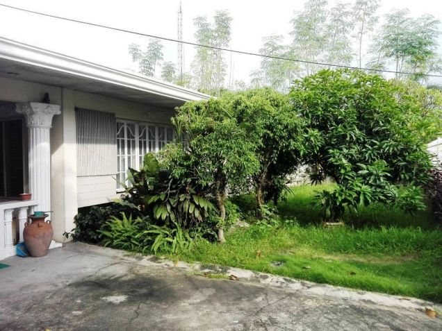 3 Bedroom Bungalow House and Lot for Rent in Angeles City - 0