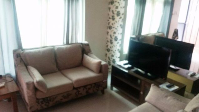 For Rent Three Bedroom House In Friendship Angeles City - 1