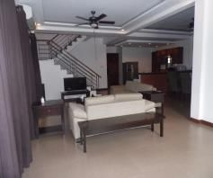 5 Bedroom House and Lot For Rent Located at Pulu Amsic - 5