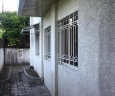 Unfurnished House In Angeles City For Rent Near Marquee Mall - 2