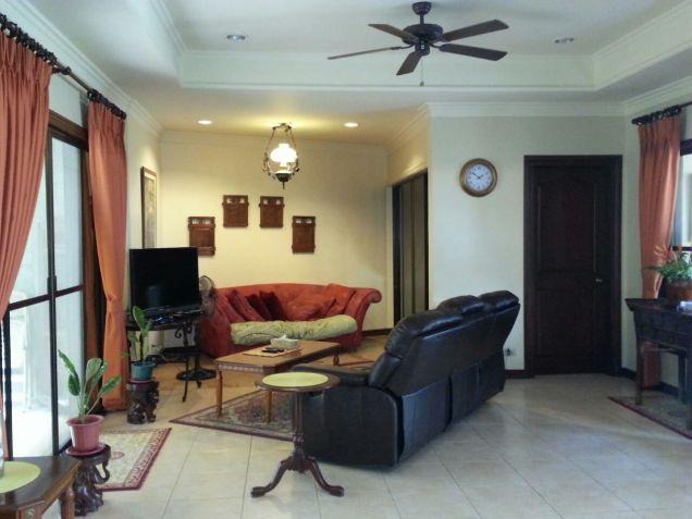 Modern 3 Bedroom House for Rent in Cebu City Banilad - 0