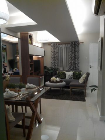 3 bedroom resort type condo near airport - 1