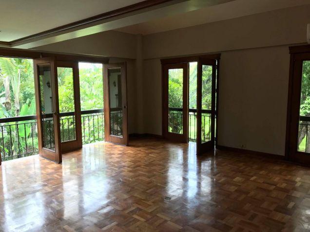 Ayala Alabang house for rent - 5