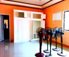 For Rent Big Bungalow House In Angeles City With Furnitures - 4