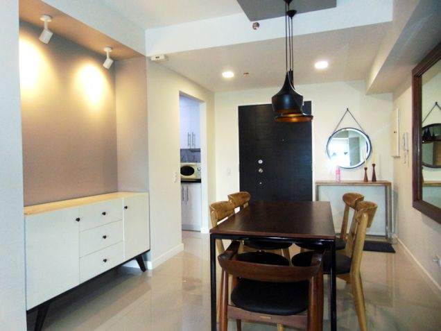 1 Bedroom Condominium for Sale in Cebu Business Park, Cebu City - 5