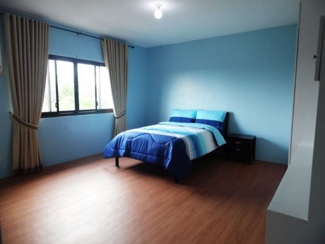 4BR Unfurnished Townhouse for rent in Angeles City Pampanga - 35K - 8
