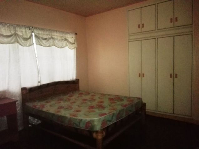 Bungalow House & Lot For Rent In ,Angeles City Near Nepo Mall - 8