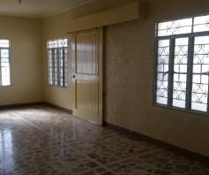 Extensive Bungalow House for rent in Friendship - 25K - 1