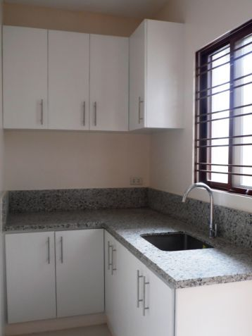 2-Storey House and Lot for Rent in Balibago Angeles City - 4
