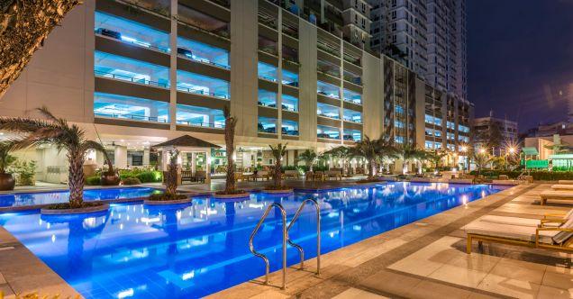 For sale! Condominium near La Salle University & SM Mall of Asia - 3