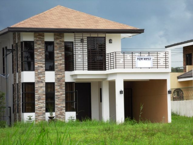 Modern 4 Bedroom Fully Furnished House FOR RENT in Friendship - @50K - 2