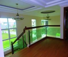 Fully Furnished House with pool inside a gated Subdivision for rent - 80K - 3