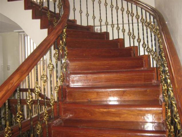 For Rent 4 Bedrooms House w/ Pool in Maria Luisa Estate Park Banilad Cebu City - 3