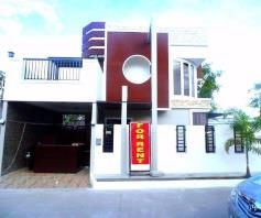 For Rent Furnished 3 Bedroom House In Angeles City - 9