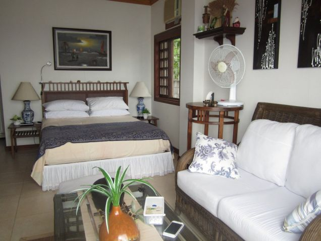 For Rent Two Beachouses with Pool,Garden and Cliff Beachfront, Tabogon Cebu - 9