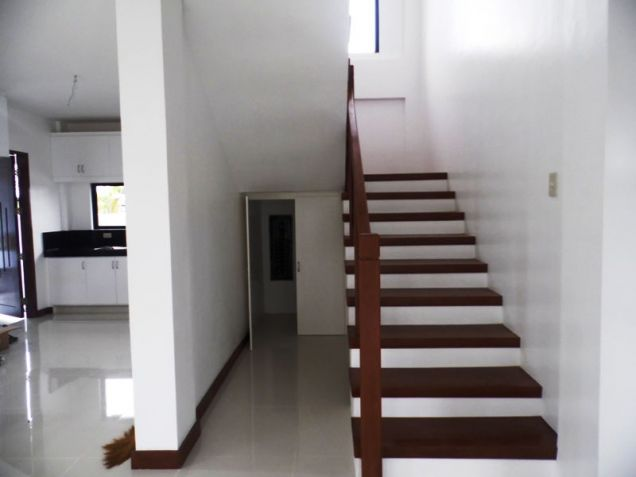 2-Storey House & Lot For Rent W/Pool In Hensonville Angeles City - 5