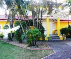 2 Storey House and Lot with Swimming Pool for Rent in Mabalacat Angeles City - 7