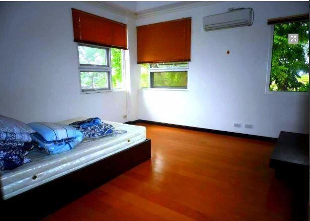 3 Bedroom House In Clark Angeles City For Rent - 1