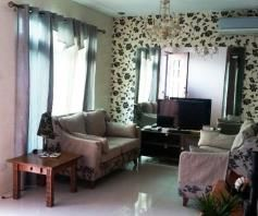 Furnished 3 Bedroom Townhouse For RENT In Friendship, Angeles City - 9