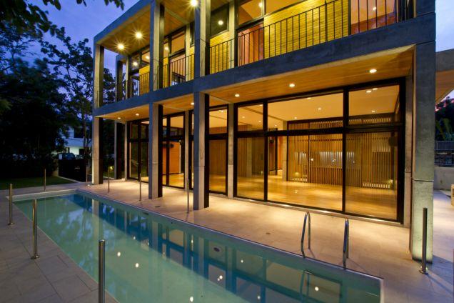 Ayala Alabang House and Lot - FOR RENT - 0