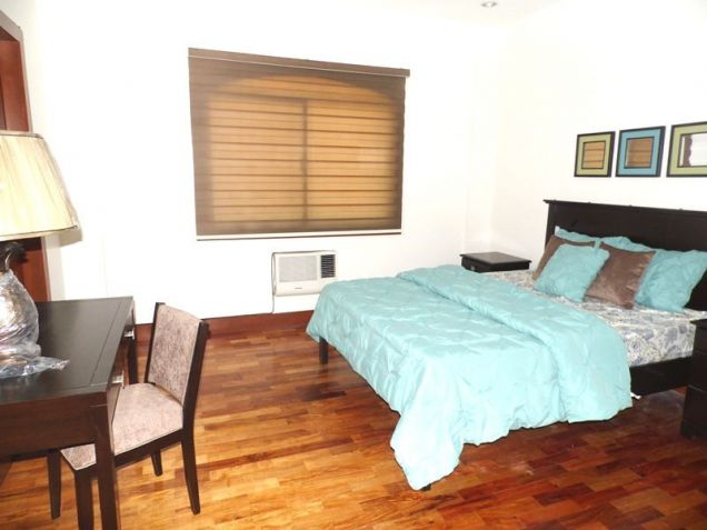 Fully Furnished 3 BR House in Balibago for Rent - 75K - 6