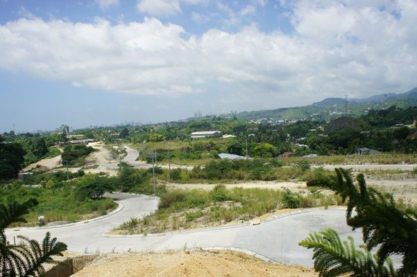 Lot for Sale, 238sqm Lot in Mandaue, Lot 151, Phase 1-B, Vera Estate, Tawason, Castille Resources Realty Development Inc - 1
