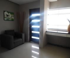 Fully-furnished 2 storey House and Lot for Rent Located in Angeles City - 1