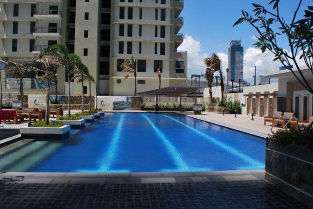 Flair Towers, mandaluyong BONI, 2bedroom for sale - 5