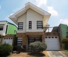 Fully Furnished House and Lot for Rent in Angeles City - 0