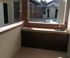 House and Lot for Rent in Angeles City, Pampanga w/ Swimming Pool - 6