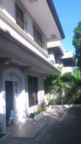 Magallanes Village Makati Newly renovated house for rent - 1