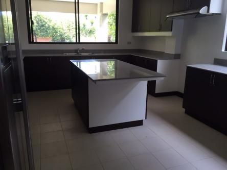 Brand New House and Lots for Rent - Bel Air Village Makati - 1